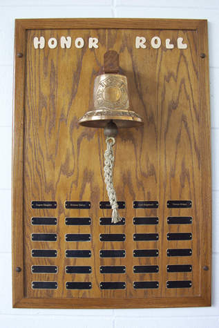 Custom cast bronze firehouse and fire truck bells for your ...